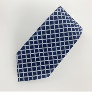 Brooks Brothers 100% Pure Silk Tie Made In USA